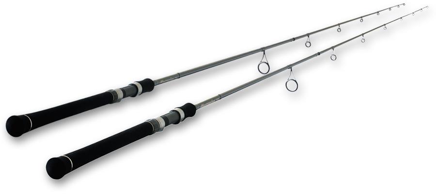 Спининги для рыбалки