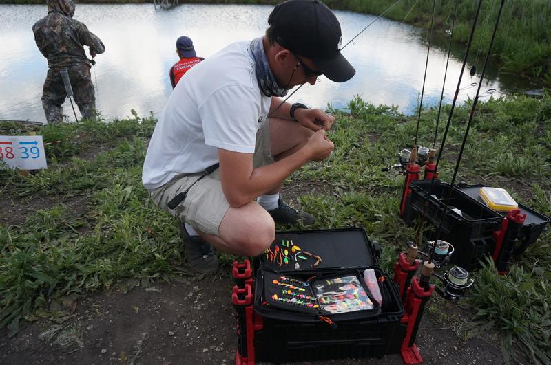рыболовный клуб октфиш