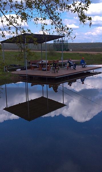 саратов рыболовный клуб лесная сказка